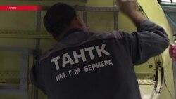 """""""Месть кого-то из сотрудников"""": власти назвали свою причину отравления таллием на заводе в Таганроге"""