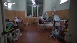В Украине часть денег, которые выделили на борьбу с коронавирусом, потратили на ремонт дорог
