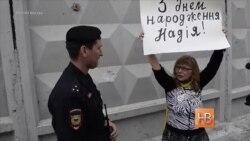 """""""Надежда, мой компас земной"""""""