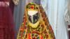 Модельер из Таджикистана бесплатно раздает клиентам дизайнерские медицинские маски
