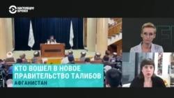 """Борщевская: """"Это люди, которым просто нельзя верить"""""""