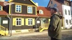 Балтия: краски латвийской Кулдиги
