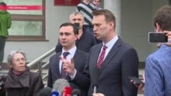 Суд постановил, что Навальный должен удалить фильм о Медведеве