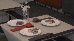 Все повара этого ресторана – люди с ментальными особенностями, но готовят очень вкусно