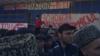 """""""На Москву!"""" - дагестанские водители грузовиков угрожают 30 ноября начать марш на столицу"""