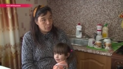 Воронежское чудо: неизвестный меценат подарил многодетной семье целый дом