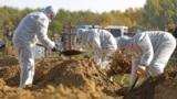 Россия ставит рекорды по числу умерших от COVID-19. Вечер с Ириной Ромалийской