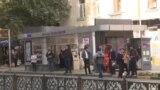 В Душанбе повышают цены на проезд. Но под документом нет подписи сына Рахмона