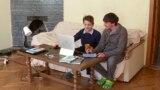 Belarus kids
