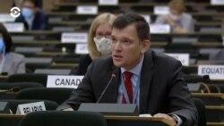 Главное: Тихановская просит ООН вмешаться в ситуацию в Беларуси