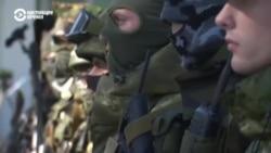 Силовой блок. Кто в Беларуси может разгонять протесты