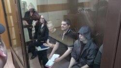 """Новые показания в деле """"Нового величия"""""""