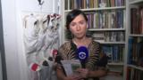 Корреспондент Настоящего Времени побывала в квартире задержанного журналиста Голунова после обыска