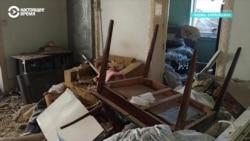 """""""Прекратите сражаться. Бедные наши дети..."""" Бои вокруг Нагорного Карабаха продолжаются несмотря на заявленное перемирие"""