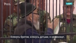 В Кыргызстане оставлен в силе приговор правозащитнику Азимжану Аскарову