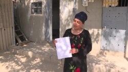 """В Таджикистане люди с мая не могут получить """"коронавирусных"""" пособий по бедности"""