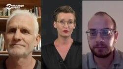 Правозащитник и политобозреватель о митинге Тихановской в Минске и предвыборной неделе в Беларуси