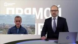 Главное: Навальный едет на родину