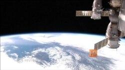 """Астронавты продолжают подготовку МКС к принятию """"космических такси"""""""