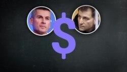 Пятая колонка: кому перешел дорогу миллиардер Зиявудин Магомедов