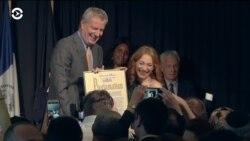 Мэр Нью-Йорка провозгласил в городе «День Регины Спектор»
