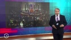 Настоящее Время. Итоги с Юлией Савченко. 7 января 2017 года