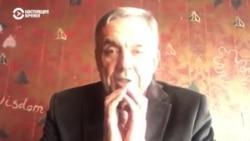 Отец Марии Колесниковой реагирует на приговор дочери