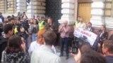 В Одессе требуют отставки главного силовика области: в городе в упор расстреляли активиста