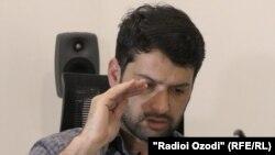 Далер Шарифов