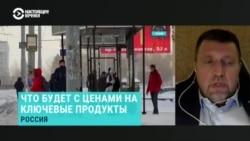 """Потапенко: """"Всегда можно подменить экономические законы пропагандой"""""""