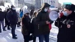 Нижний Новгород, Саратов, Челябинск и так далее. Где в России преследуют сторонников Навального