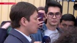 Еще двум соратникам экс-президента Атамбаева грозят уголовные дела