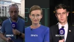 """Что известно о задержанных """"вагнеровцах"""" и как развиваются события в Минске"""