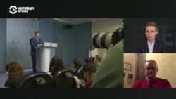 """Андрей Золотарев о возможной оставке главы офиса Зеленского: """"Это битва за столицу"""""""