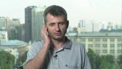 Брат украинского военнопленного о том, как узнал о его освобождении