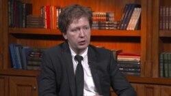 Автор книги The Red Web Андрей Солдатов рассказал о кибервойнах и ГРУ