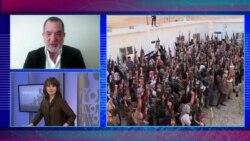 Итоги: вывод войск из Сирии и лихорадка на американских рынках