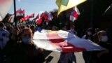 В Беларуси новые акции и аресты. Вечер с Ириной Ромалийской