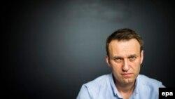 Навальный в июле 2017