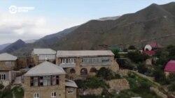 Человек на карте: как в высокогорных аулах Дагестане боролись с коронавирусом