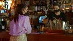 Московские кафе и бары не готовы к новым антиковидным ограничениям