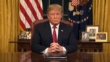 grab U.S. President Donald Trump