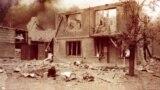 Хроника пятидневной войны