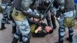 Дело о беспордках в Москве. Главное