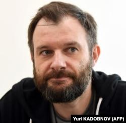 Andrey Loshak