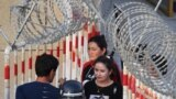 Азия: письмо из китайской тюрьмы
