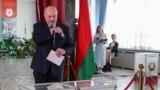 Америка: попытка №6 – Лукашенко в шестой раз объявлен победителем президентских выборов в Беларуси