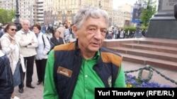 Эдуард Успенский (архивное фото, 2012 год)