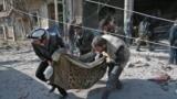 Что останется от Сирии к выборам. Час Тимура Олевского