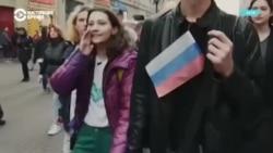"""История Ольги Мисик: """"девушке с Конституцией"""" на 2 года запретили выходить по ночам из дома"""